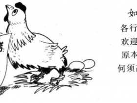 母鸡的承诺
