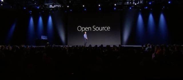 苹果开源 iOS 和 macOS 内核源代码