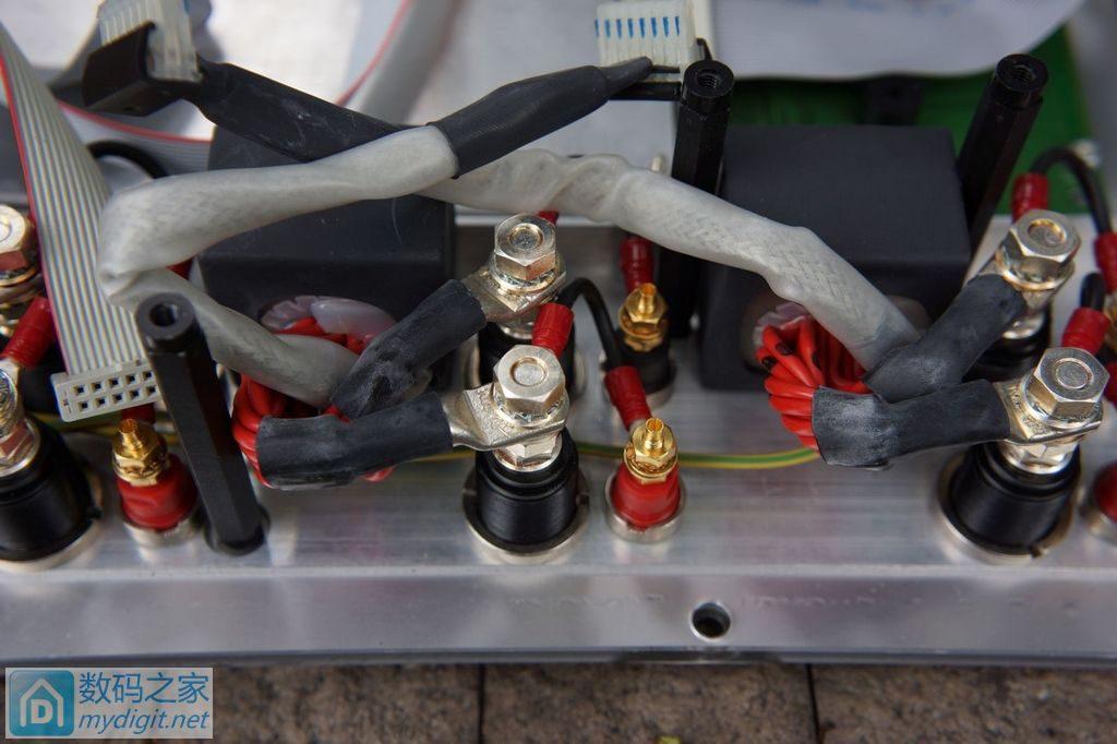 EMH PRS1.3便携式三相综合校验仪(0.05级) 拆机之四