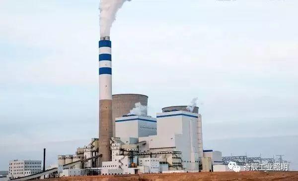 高清3D演示火力发电厂电力生产全过程[中文字幕]