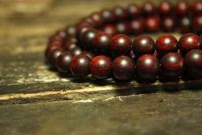 佛珠的应用起源于道家